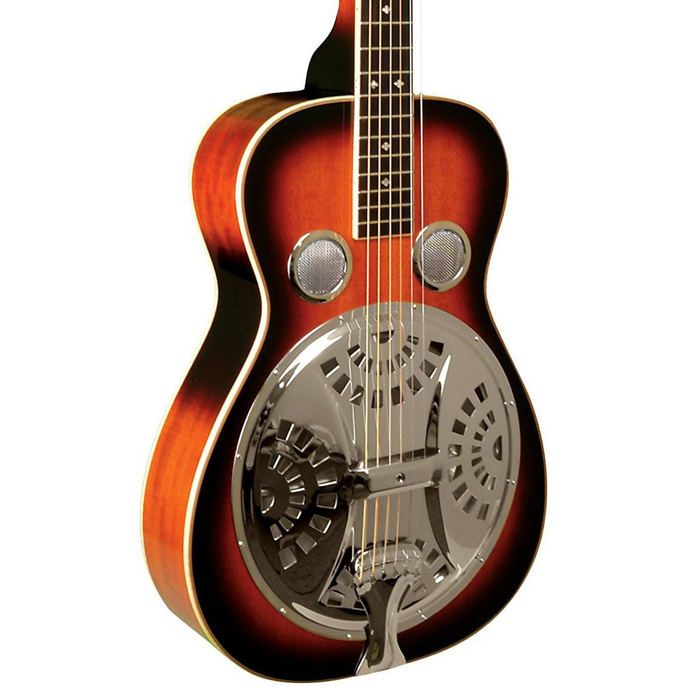 Gold Tone PBS-M Paul Beard Squareneck Resonator Guitar thumbnail