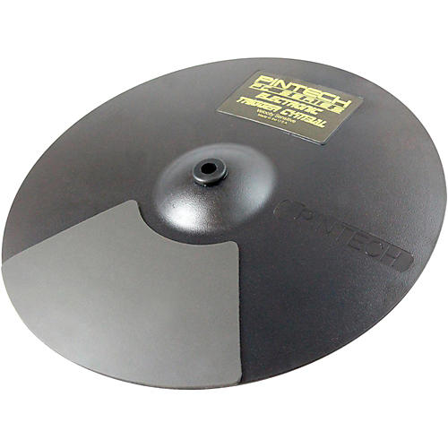 Pintech PC Series 3-Piece Cymbal Pack thumbnail