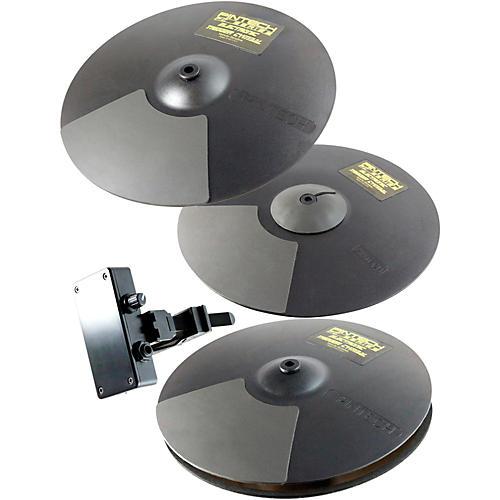 Pintech PC Series Cymbal Package thumbnail