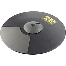 Pintech PC Series Dual Zone Cymbal