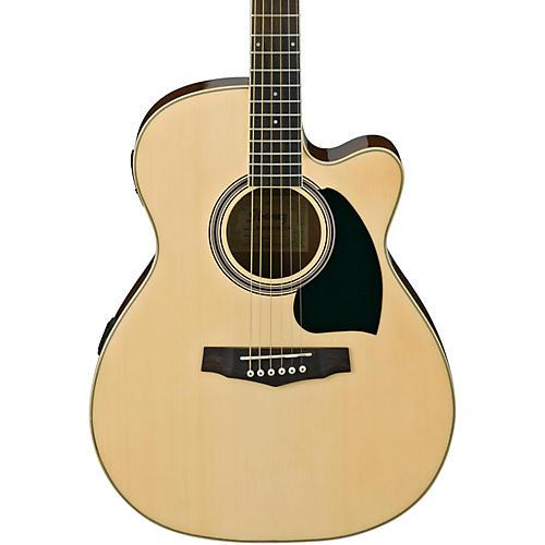 Ibanez PC15ECENT Performance Grand Concert Acoustic-Electric Guitar thumbnail
