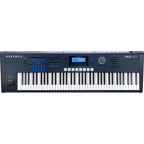 Kurzweil PC3LE7 76 Key Performance Controller & Workstation Keyboard thumbnail