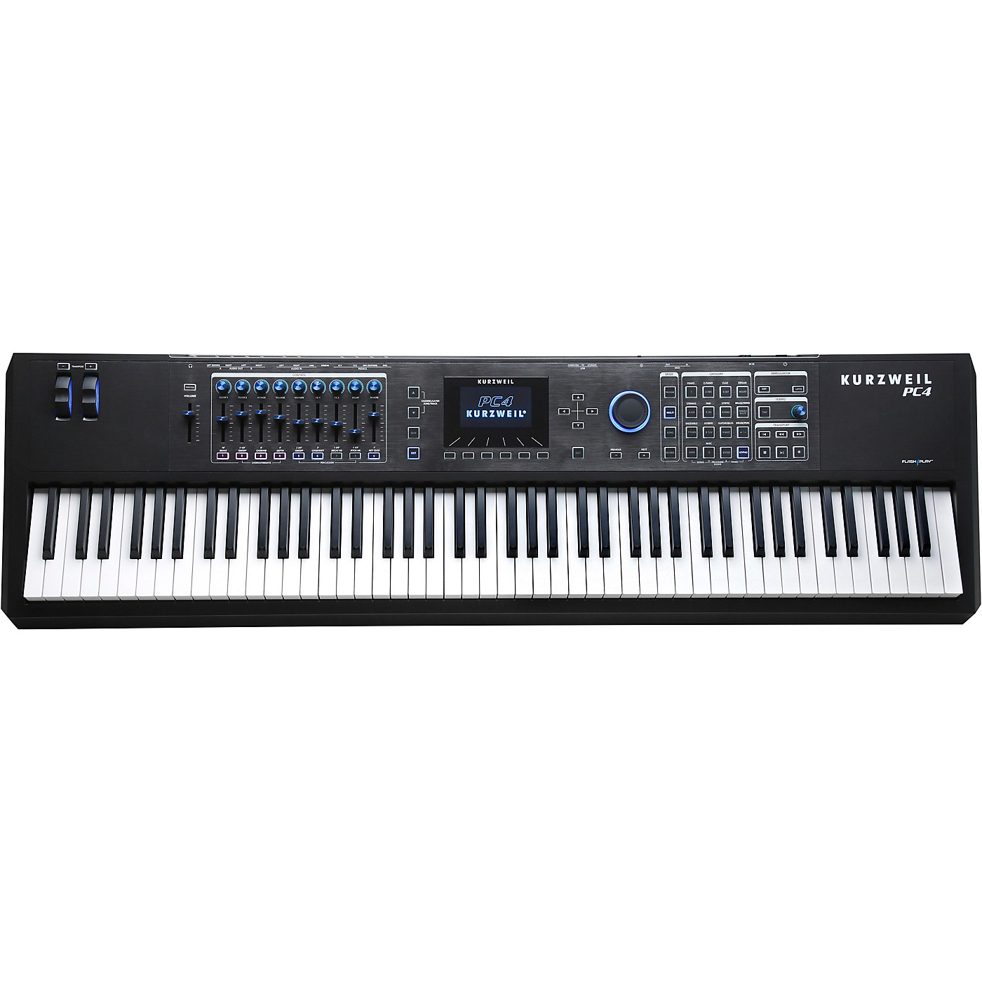 Kurzweil PC4 88-Note Keyboard thumbnail