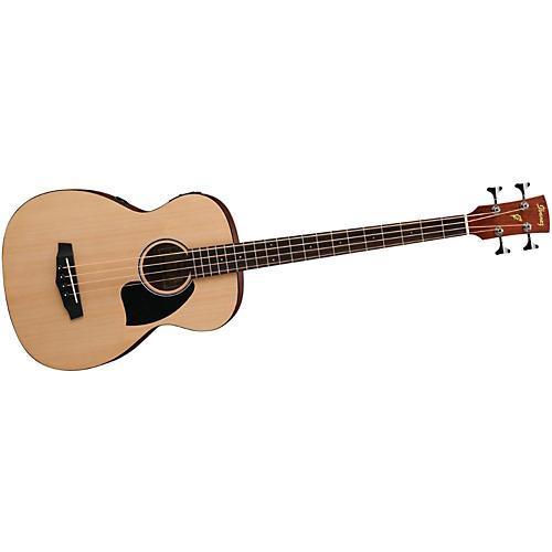 Ibanez PCBE12 Grand Concert Acoustic-Electric Bass Guitar thumbnail