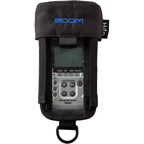 Zoom PCH-4n Protective Case for H4n thumbnail