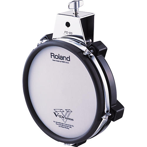 Roland PD-85BKG V-Pad with Mount thumbnail