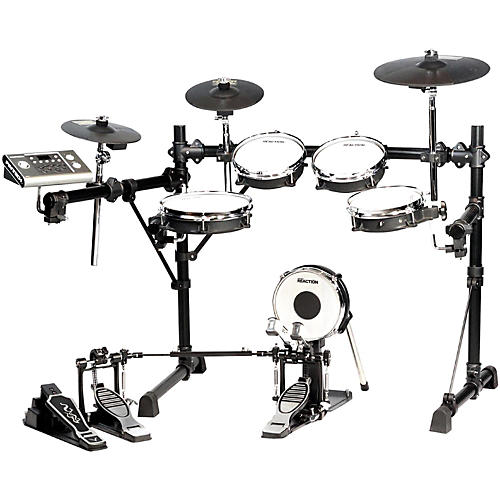 Pintech PDK1000 Electronic Drum Kit thumbnail