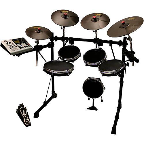 Pintech PDK2000 Electronic Drum Kit thumbnail
