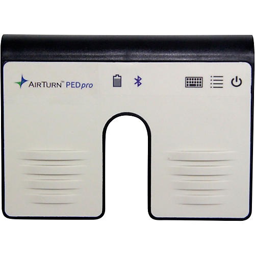 AirTurn PEDpro Pedal Controller thumbnail