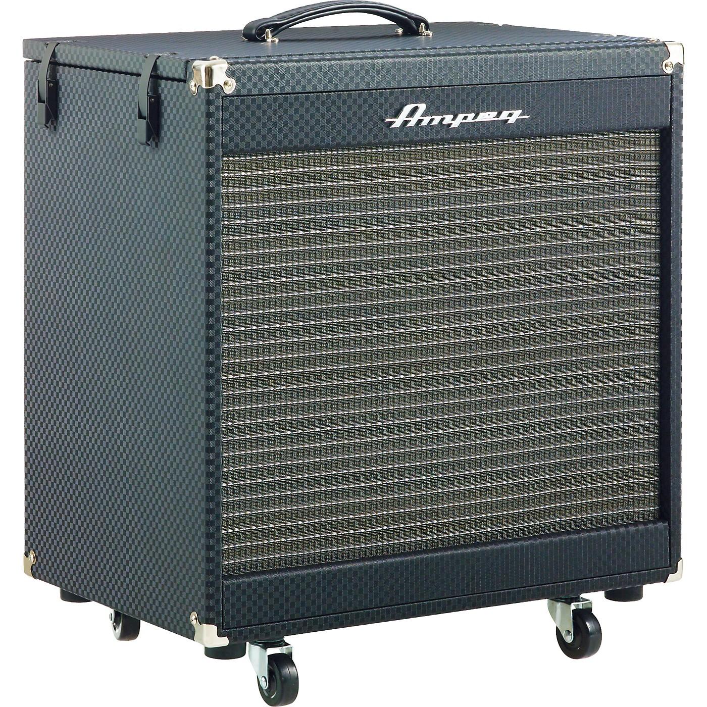 Ampeg PF-115HE Portaflex 1x15 Bass Speaker Cabinet thumbnail