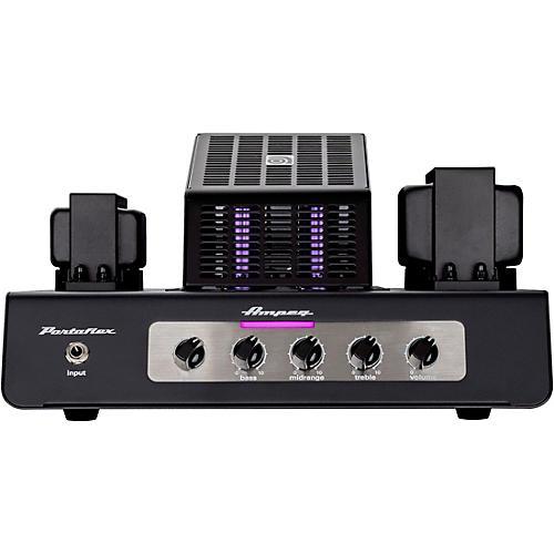 Ampeg PF-20T Portaflex 20W Tube Bass Amp Head thumbnail