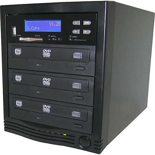 ZipSpin PF-3 Pro Flash Duplicator-thumbnail