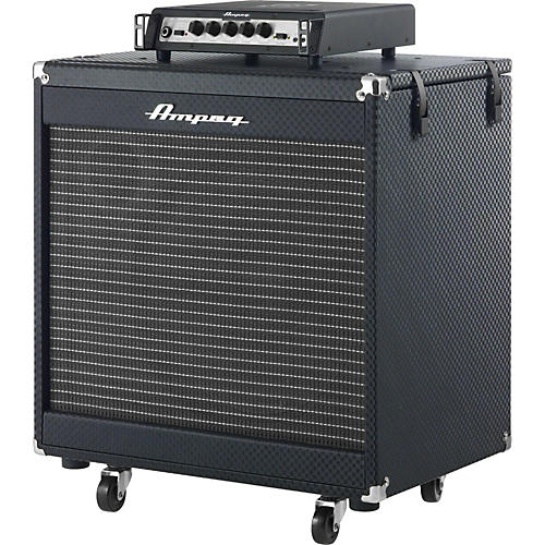 Ampeg PF-350 Portaflex and PF-115HE Stack thumbnail