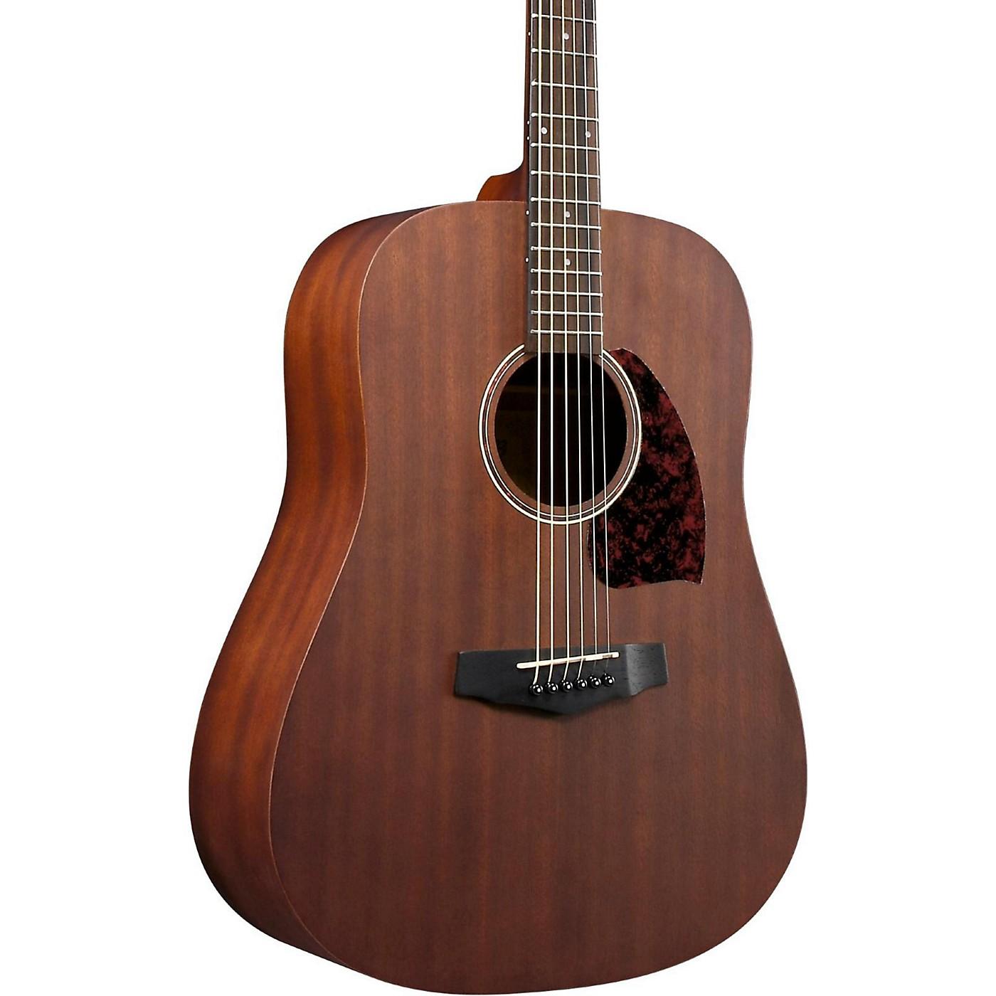 Ibanez PF12MH Dreadnought Acoustic Guitar thumbnail