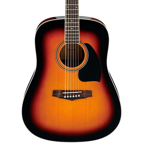 Ibanez PF15VS Performance Dreadnought Acoustic Guitar thumbnail