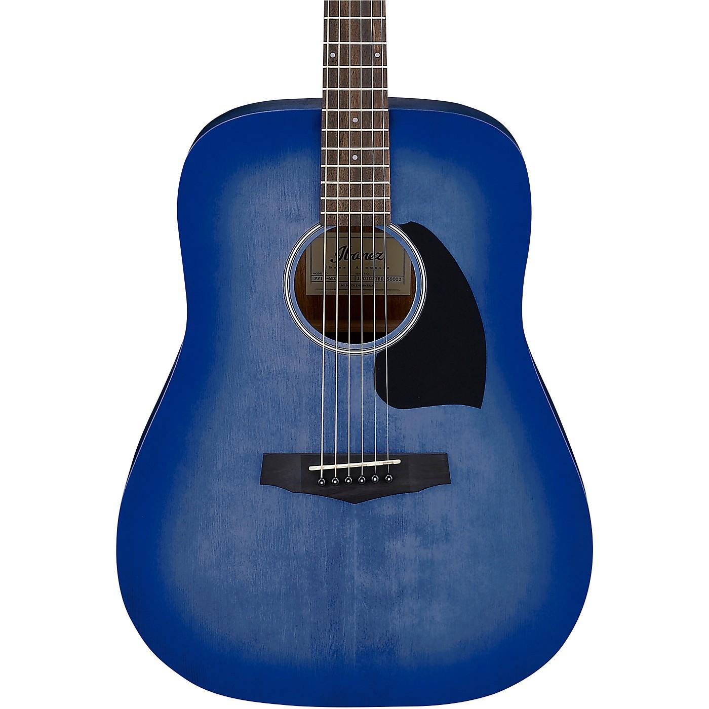 Ibanez PF18WDB Dreadnought Acoustic Guitar thumbnail