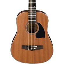 Ibanez PF2MHOPN 3/4 Mini Dreadnought Acoustic Guitar