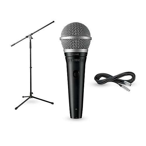 Shure PGA48-LC, Stand & Cable Package thumbnail