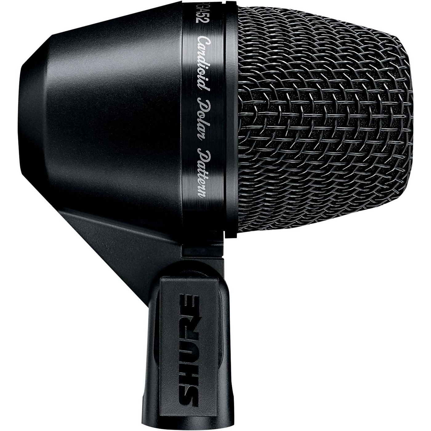 Shure PGA52 Dynamic Kick Drum Microphone thumbnail