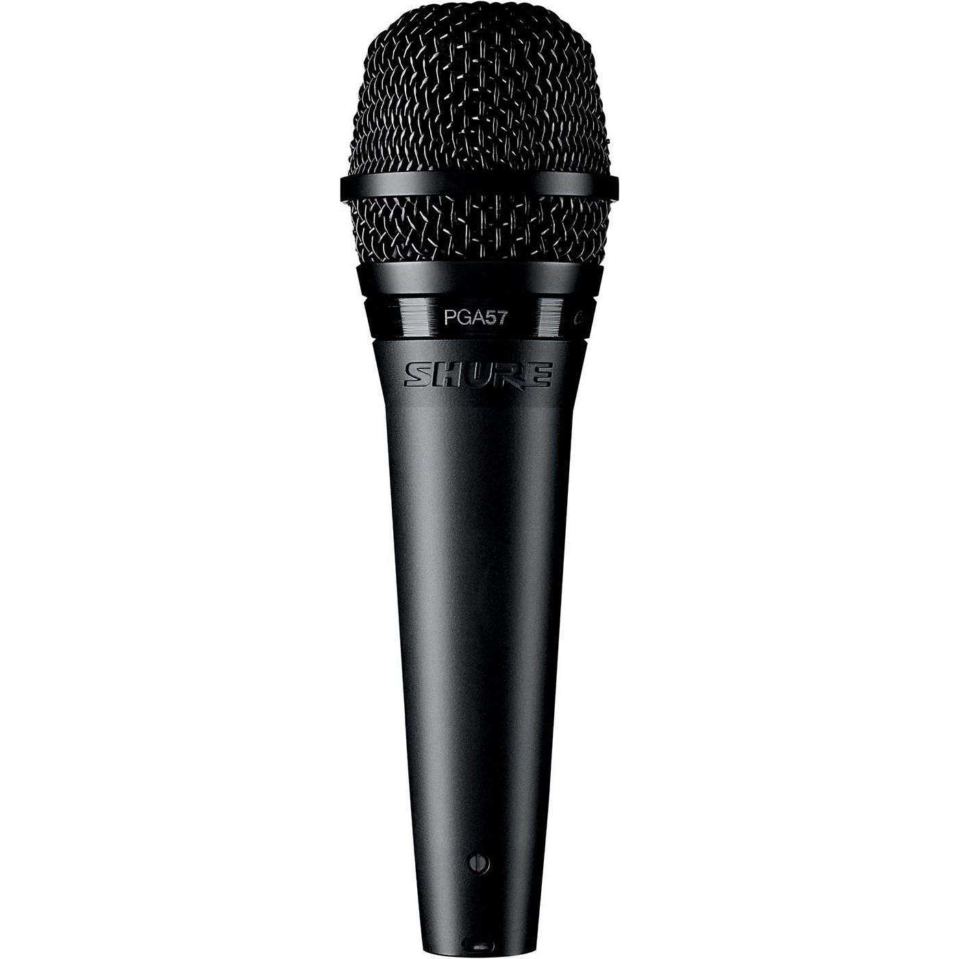 Shure PGA57 Dynamic Instrument Microphone thumbnail