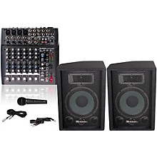 Phonic PHONIC KIT 502577 POWERPOD 820 S710 PA PACKAGE