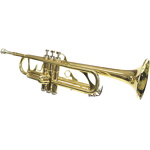 Phaeton PHT-2021 Custom Series C Trumpet thumbnail