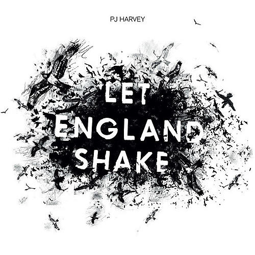 Alliance PJ Harvey - Let England Shake thumbnail