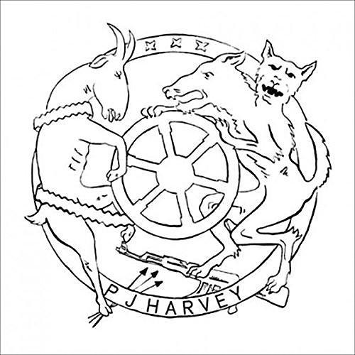 Alliance PJ Harvey - The Wheel thumbnail