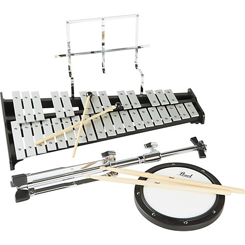 Pearl PK-900 Percussion Kit with Backpack Case thumbnail