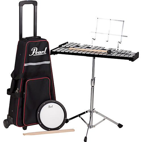 Pearl PK-900C Percussion Kit & Case with Wheels-thumbnail