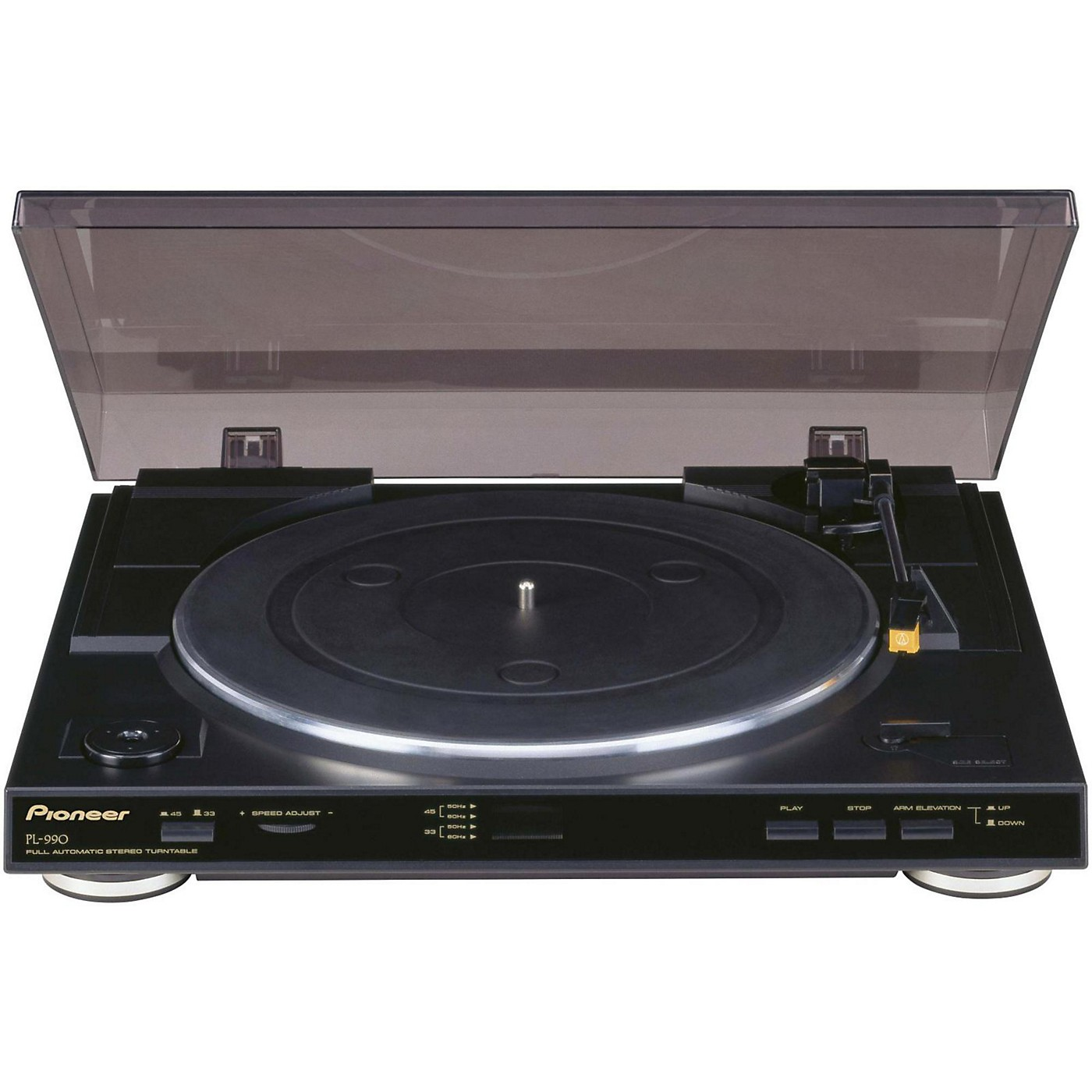 Pioneer PL-990 Fully Automatic Turntable thumbnail