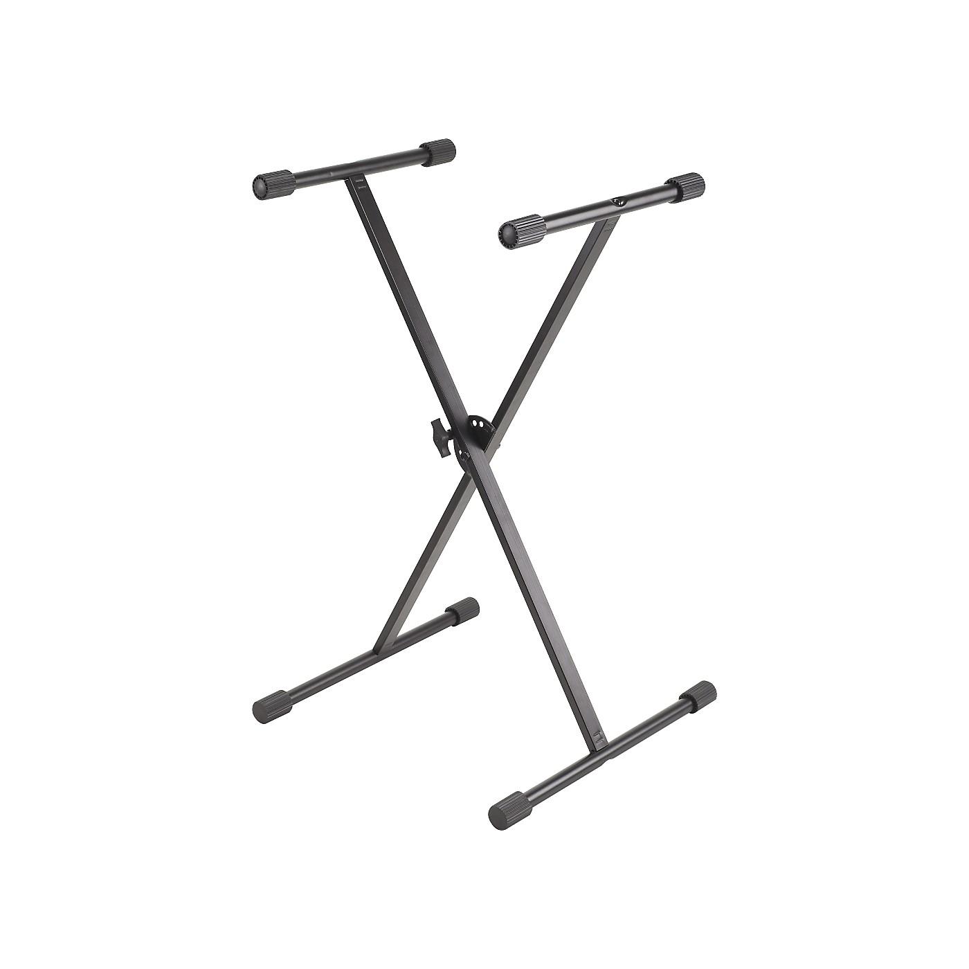 Proline PL100 X-Braced Keyboard Stand thumbnail