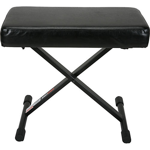 Proline PL1250 Keyboard Bench With Memory Foam thumbnail