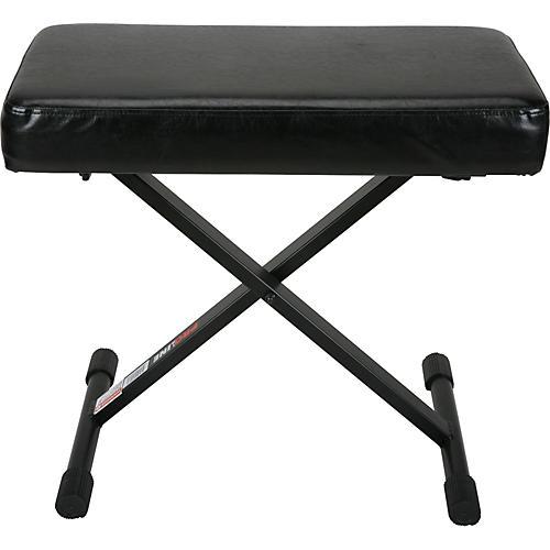Proline PL1250 Keyboard Bench With Memory Foam-thumbnail