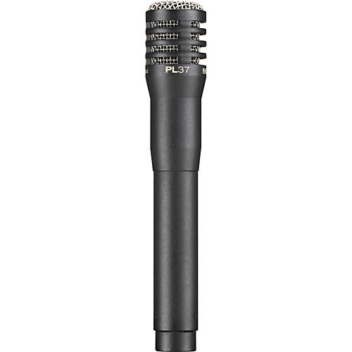 Electro-Voice PL37 Small Diaphragm Condenser Microphone thumbnail
