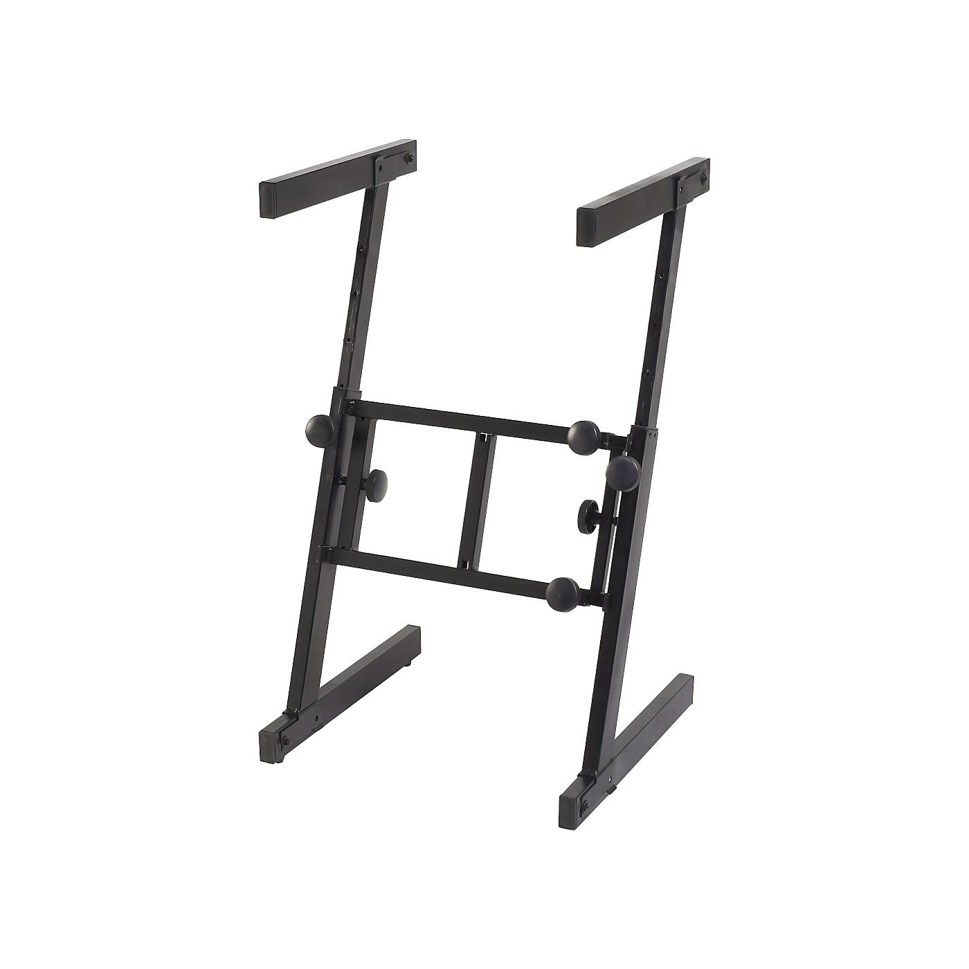 Proline PL700Z Folding Z Keyboard Stand thumbnail