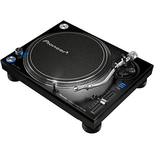 Pioneer PLX-1000 Professional Turntable thumbnail