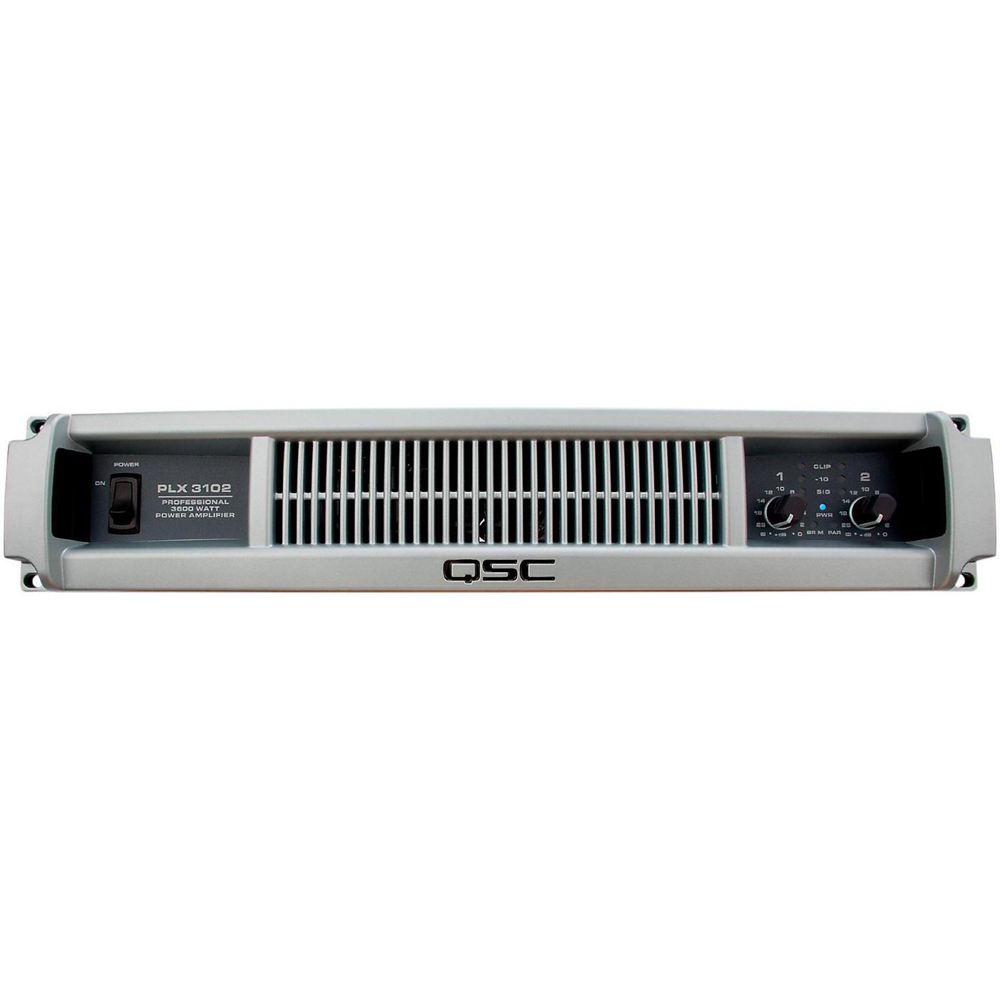 QSC PLX3102 Professional Power Amplifier thumbnail