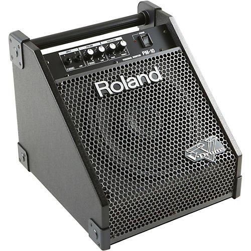 Roland PM-10 V-Drum Speaker System thumbnail