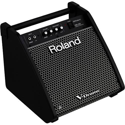 Roland PM-100 V-Drum Speaker System thumbnail