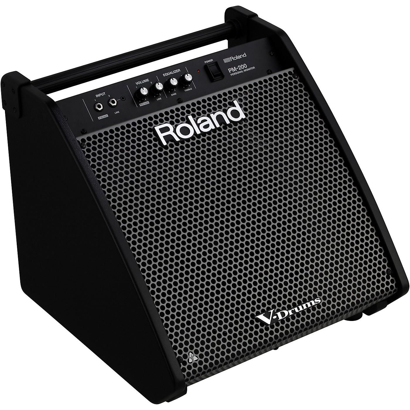 Roland PM-200 V-Drum Speaker System thumbnail