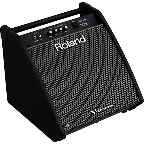 Roland PM-200 V-Drum Speaker System thumbnail