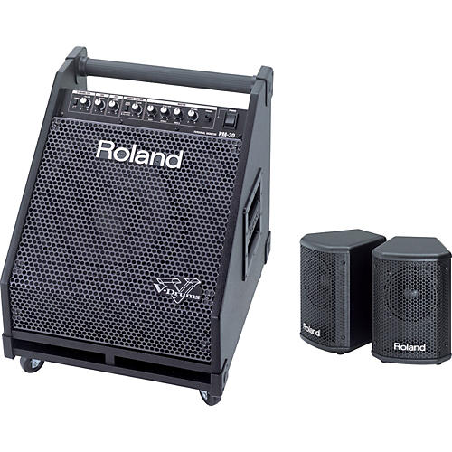 Roland PM-30 Drum Monitor thumbnail
