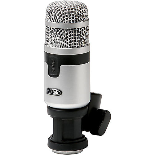 Miktek PM11 Dynamic Kick Drum Microphone thumbnail