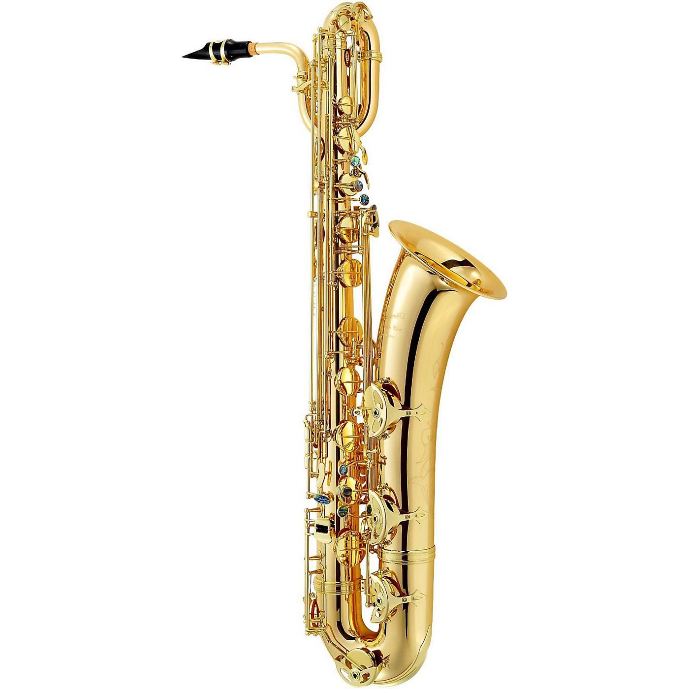 P. Mauriat PMB-302 Professional Baritone Saxophone thumbnail
