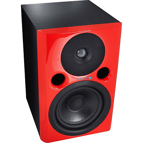 Fostex PMO.4n Powered Studio Monitor Pair-thumbnail