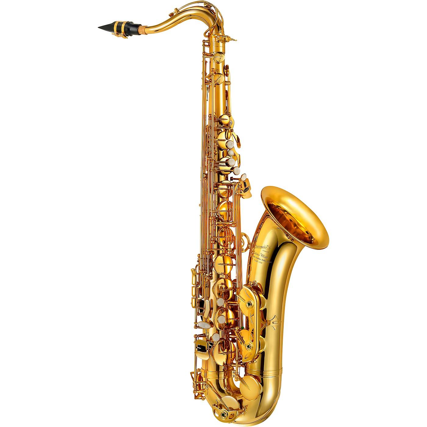 P. Mauriat PMST-56GC Intermediate Tenor Saxophone thumbnail