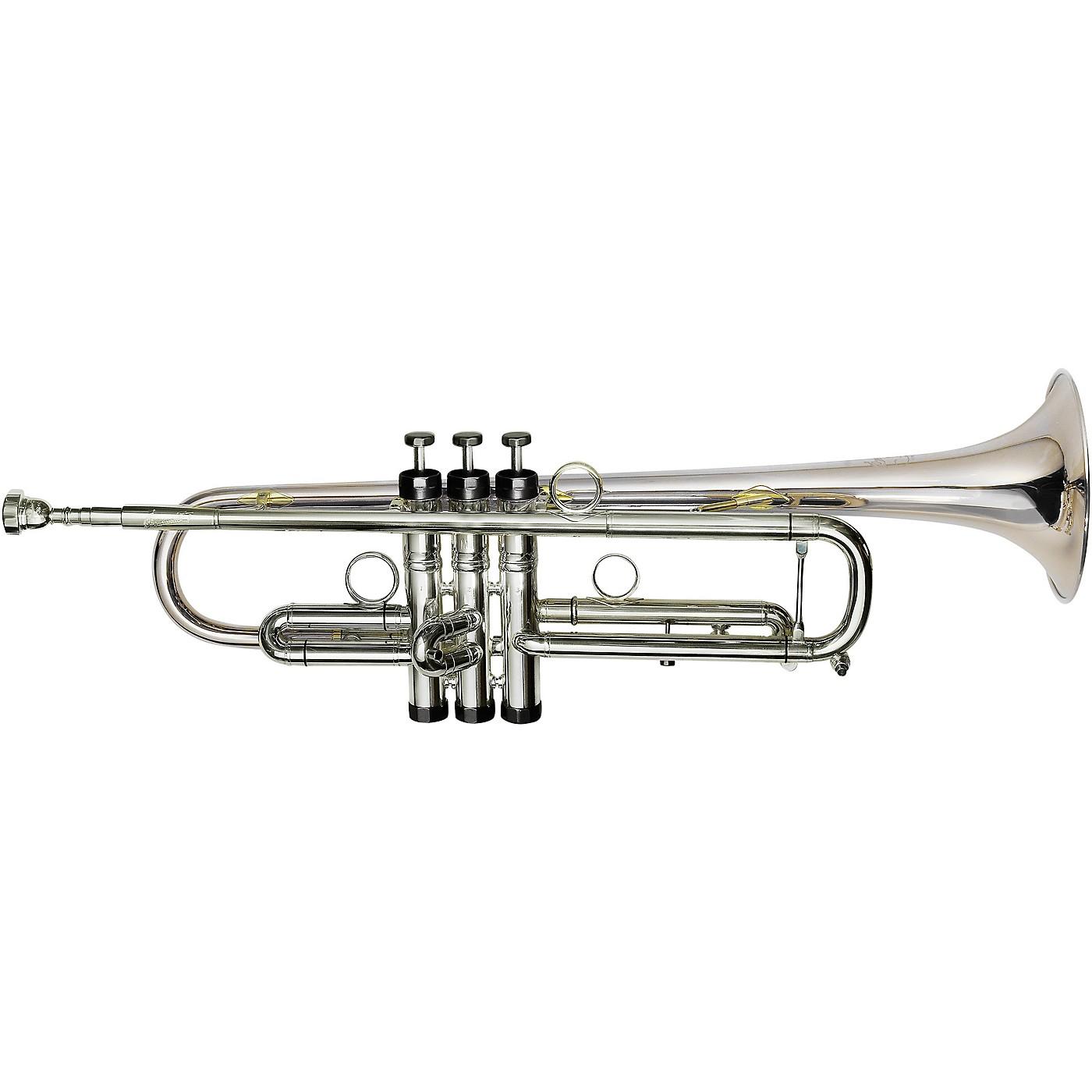 P. Mauriat PMT-75 Series Professional Bb Trumpet thumbnail