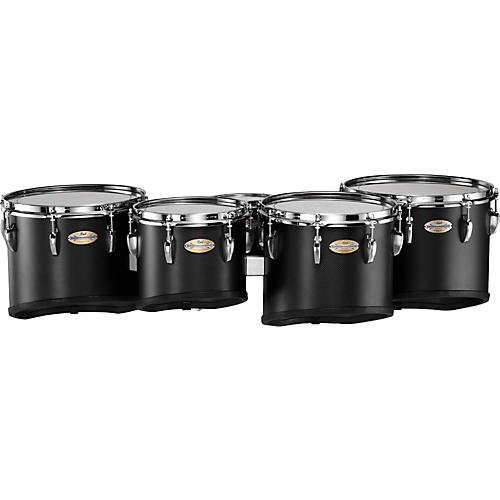 Pearl PMTC-680234 Championship Carbonply Marching Sextet Tom Set thumbnail