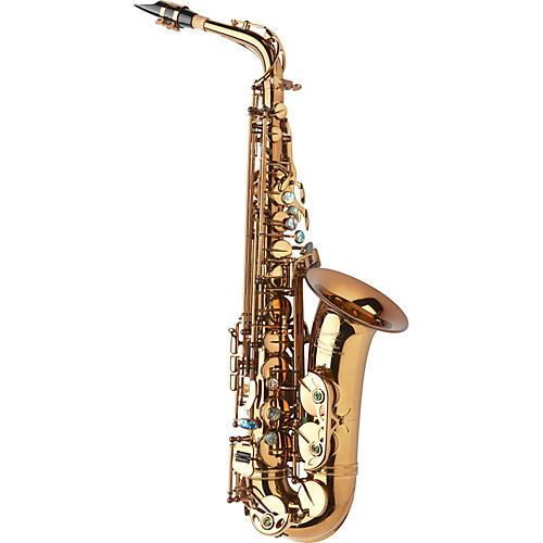P. Mauriat PMXA-67R Series Professional Alto Saxophone thumbnail